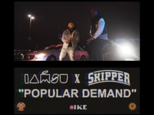 Iamsu! & Skipper – Popular Demand